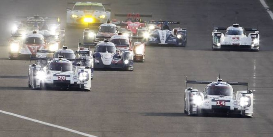 FIAWEC 6 Hours of Sao Paulo - Race Highlight