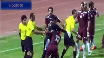 Comedy Football - Best Funny Football Referee Moments Ever