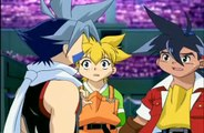 Beyblade Episode 39 A Majestic Battle A Majestic Victory