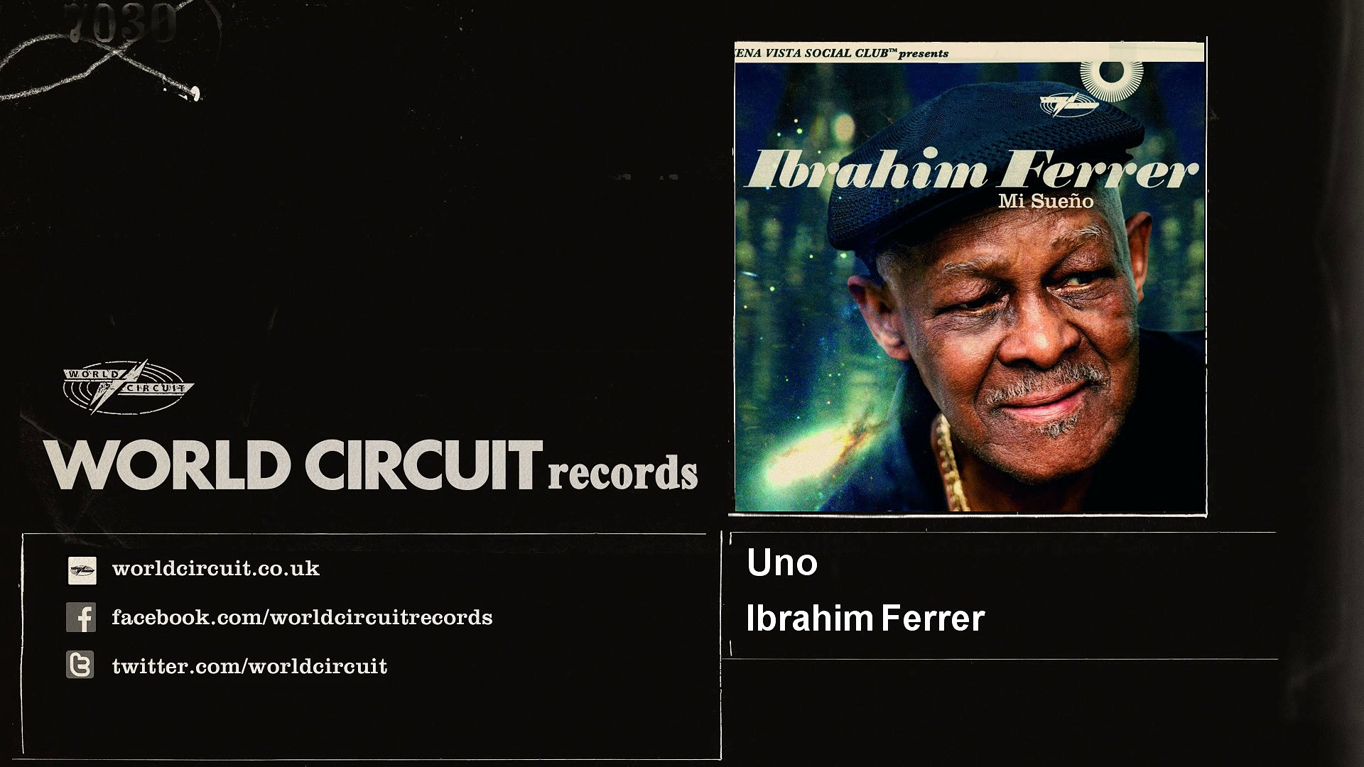 Ibrahim Ferrer - Uno