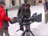 Progetto cinema - I  magnifici set