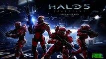 Halo 5 GAMEPLAY - 16 Minutes Halo 5: Guardians Beta Gameplay