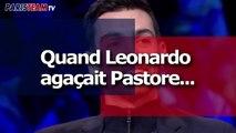 Quand Leonardo agaçait Pastore...
