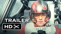 Star Wars- Episode VII - The Force Awakens Official Teaser Trailer #1 (2015) - J.J. Abrams Movie HD