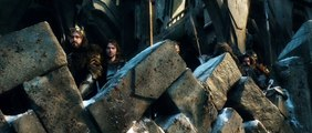 Le Hobbit : La Bataille des Cinq Armées - Bande Annonce Officielle 3 VF