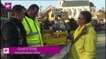 telethon 2014 quiestede randonnée moto