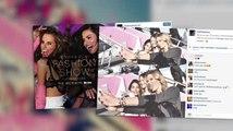 Celebrities Prepare for The Annual Victoria's Secret Fashion Show