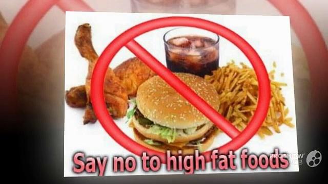 Healthy Eating Habit For Elders