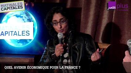 Quel avenir économique pour la France ?