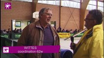 telethon 2014 à WITTES canin agility