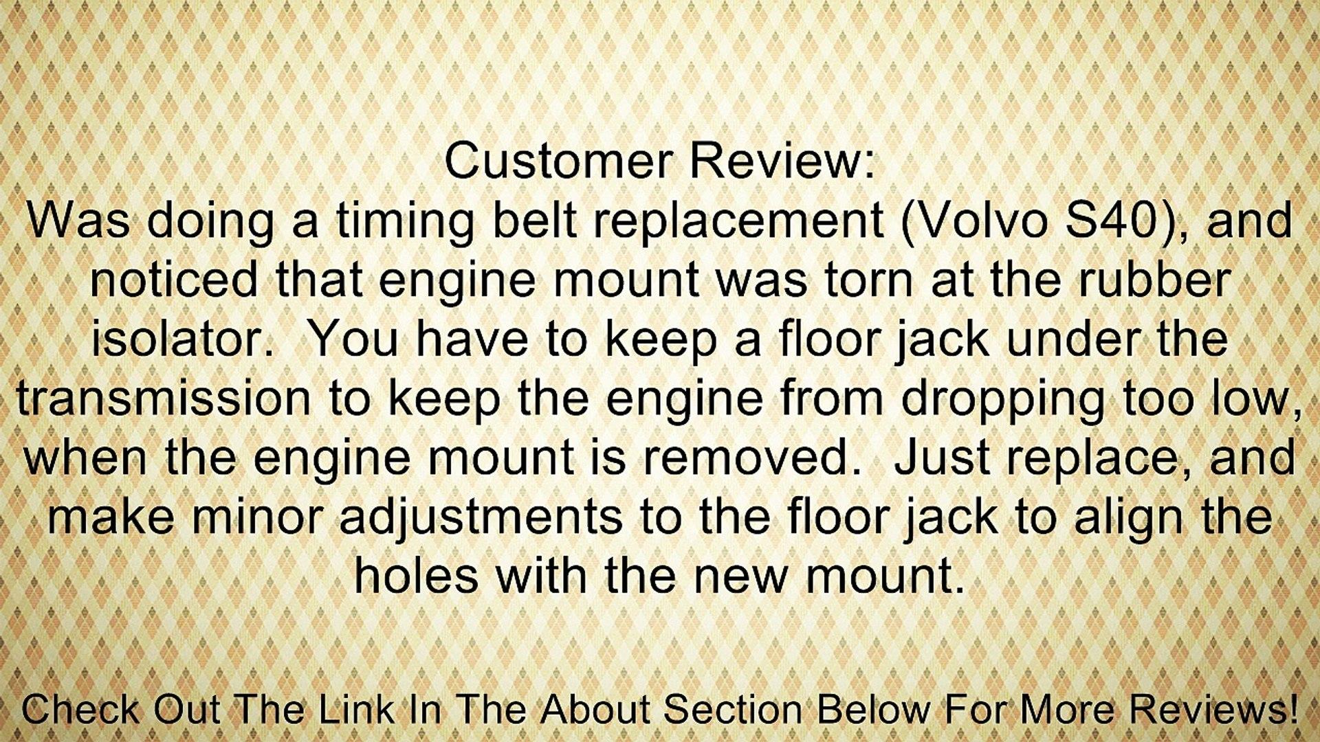Beck Arnley 104-1993 Engine Mount