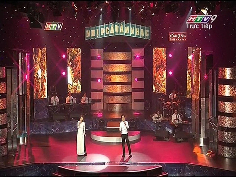 Nhớ Về Thầy Cô ~ Thanh Ngọc ~ Đông Quân ~ Nhịp Cầu Âm Nhạc Tháng 11 2014