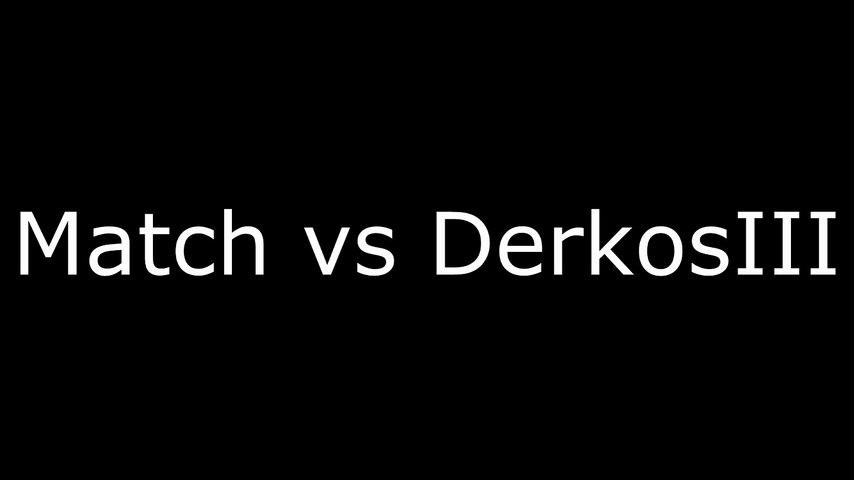 but vs derkos