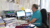 Avec la CFDT au Ministère de la Justice, un autre syndicalisme est possible.