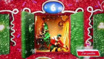 Carrefour Deals de Noël avec Cartman - Ouistiti