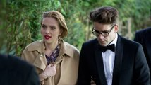 Report: Scarlett Johansson Married Romain Dauriac in Secret Ceremony