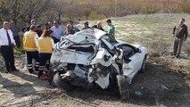 Mersin'de Uzman Çavuş Trafik Kazasında Hayatını Kaybetti