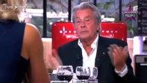 """Jean Dujardin présente """"La French"""" au JT de France 2"""