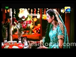 Meri Maa - Episode 196 - December 1, 2014 - Part 1