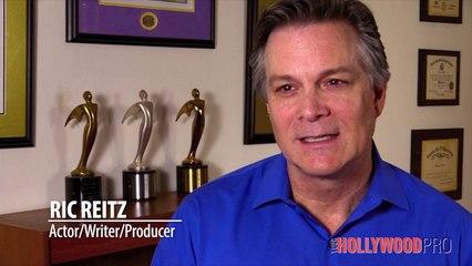 Your Hollywood Pro - Ric Reitz