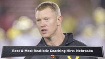 247Sports: Realistic CFB Coaching Hires
