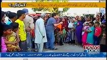 Akhir Kab Tak ~ 1st December 2014 | Social Issue Tv Show | Live Pak News