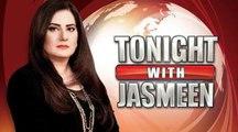 Tonight With Jasmeen ~ 1st December 2014 | Pakistani Talk Show | Live Pak News