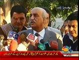 Pakistan Aaj Raat ~ 1st December 2014 | Pakistani Talk Show | Live Pak News