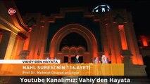 Din Adına Konuşanlar, Helal ve Haramlar - Mehmet Okuyan