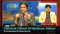 Full-Classic Chitrol Of Hanif Abbasi By Tiger Sheryar Afridi(PTI) Full Video