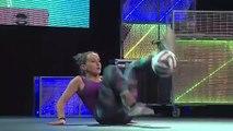 Amazing freestyle football tricks| Amazing Freestyle Football   SuperBall 2014
