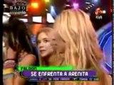 Faloon Lagarribel llega a Yingo - Chilevisión