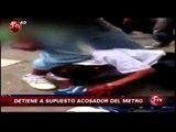 Transeúntes detienen a golpes a ladrón en pleno centro de Iquique - CHV Noticias