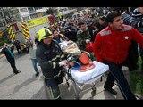 Estas son las víctimas más afectadas tras la explosión en Escuela Militar - CHV Noticias