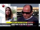 Andrés Baile filtra capítulos de teleserie turca a modo de venganza - SQP