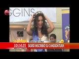Elecciones de la reina del festival de Viña 2014 - Chilevisión -