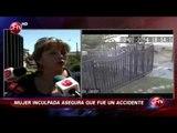 Revelan video que demostraría un cruel atropello a un cachorro - CHV Noticias