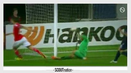 RODRIGO | Goals, Skills, Assists | Benfica | 2013/2014 (HD)