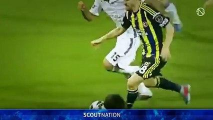 SALIH UÇAN | Goals, Skills, Assists | Fenerbahçe | 2012/2013 (HD)