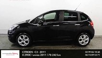 Annonce Occasion CITROëN C3 II HDi 70 FAP Airplay 2011
