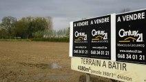 A Vendre - Terrain - Bois-de-Lessines (7866)