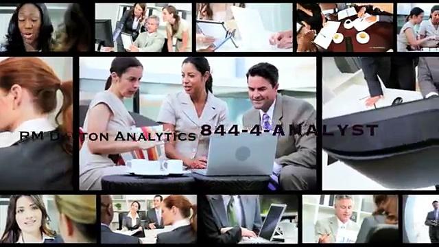 RM Dayton Analytics Consulting – Analytics Staffing – Analytics Recruiting