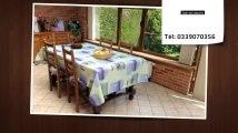 A vendre - BLENDECQUES (62575) - 4 pièces - 110m²