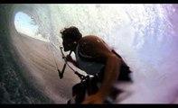 Reo Stevens Kitesurfing Indonesia (Cabrinha Kitesurfing)