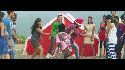 Harinder Sandhu - Bhull Bhall Gayee - Goyal Music