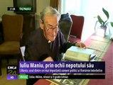 Un rol important la realizarea Marii Uniri de la Alba Iulia din 1 decembrie 1918 l-a avut și Iuliu Maniu, unul dintre cei mai prestigioși oameni politici din Istoria României și un adevărat apărător al democrației