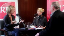 Vanessa Paradis se confie dans le Grand Morning RTL2 - Teaser