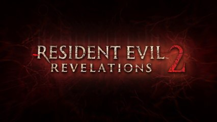 Second trailer : Barry Burton de Resident Evil : Revelations 2