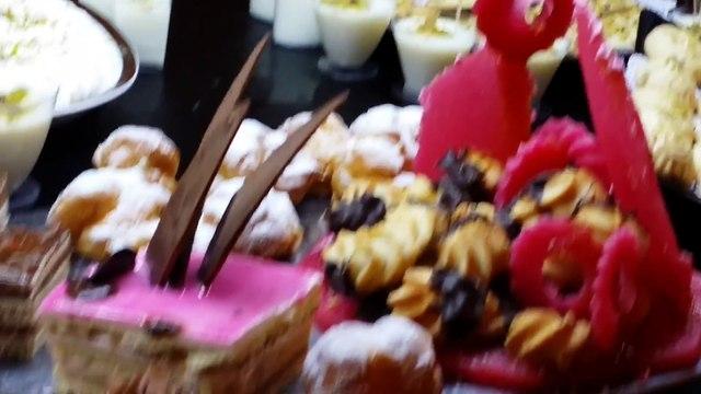 buffet 1 envie de tunisie