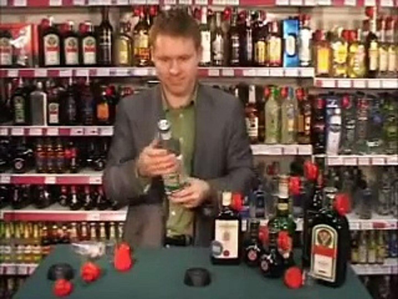 Drinkspector Bottle Tag